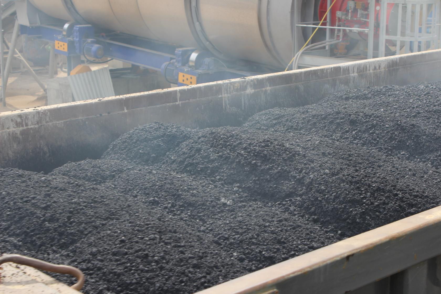 крупнозернистый бетон